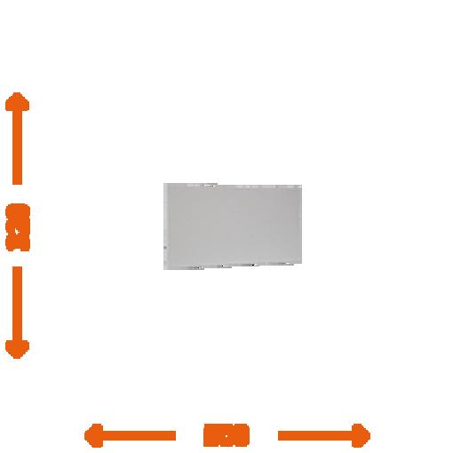 HVH 100 Infrarotpaneel