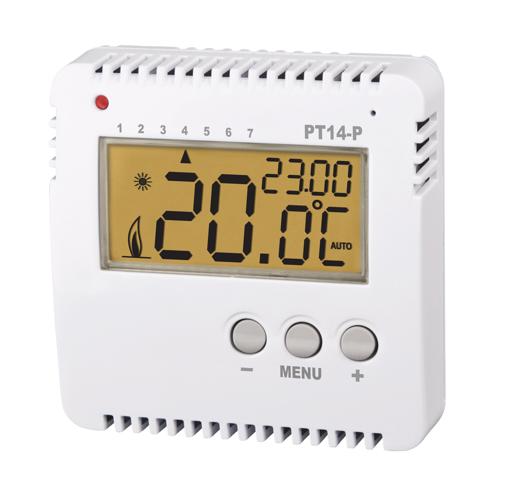 Thermostat PT 14-P