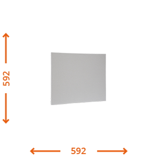 Infrarotpaneel HVH300 RM60