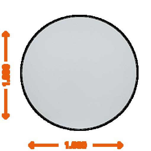 HVH 600 rund