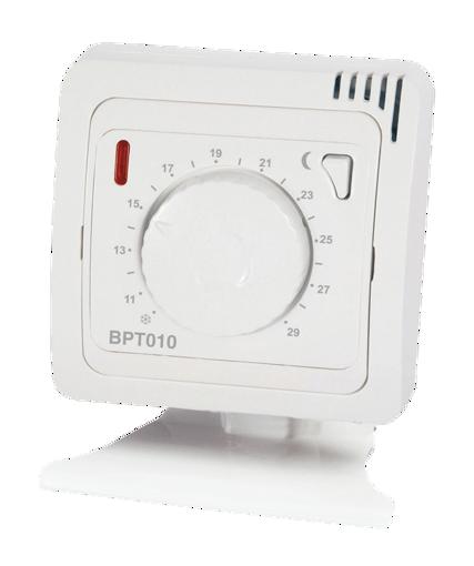 Bild von Standfuß für Thermostate